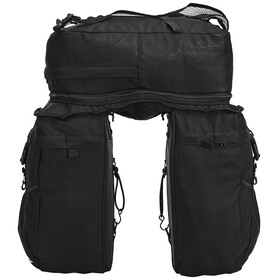 Red Cycling Products Elite Touring Set - Sac porte-bagages - noir